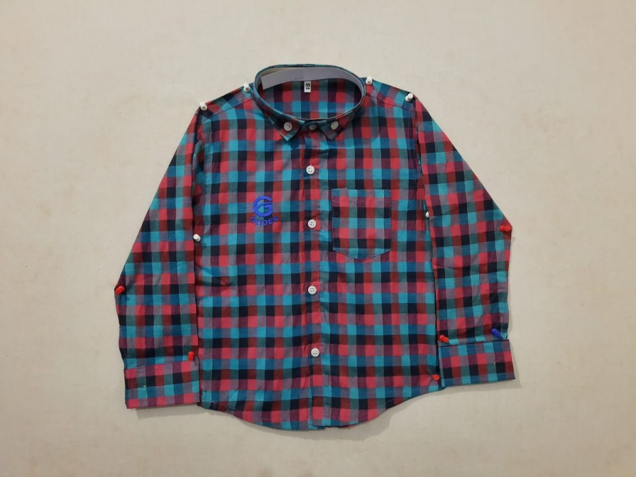 Good Quality Causal Shirt for Boys in Rs. 330/-