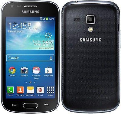 Samsung Galaxy Style - Android - 1GB - 4GB