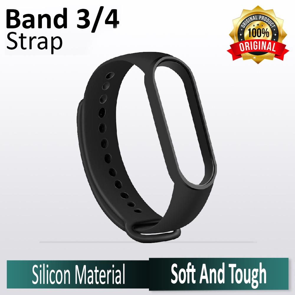 Xiaomi Mi Original Band 3/4 Strap