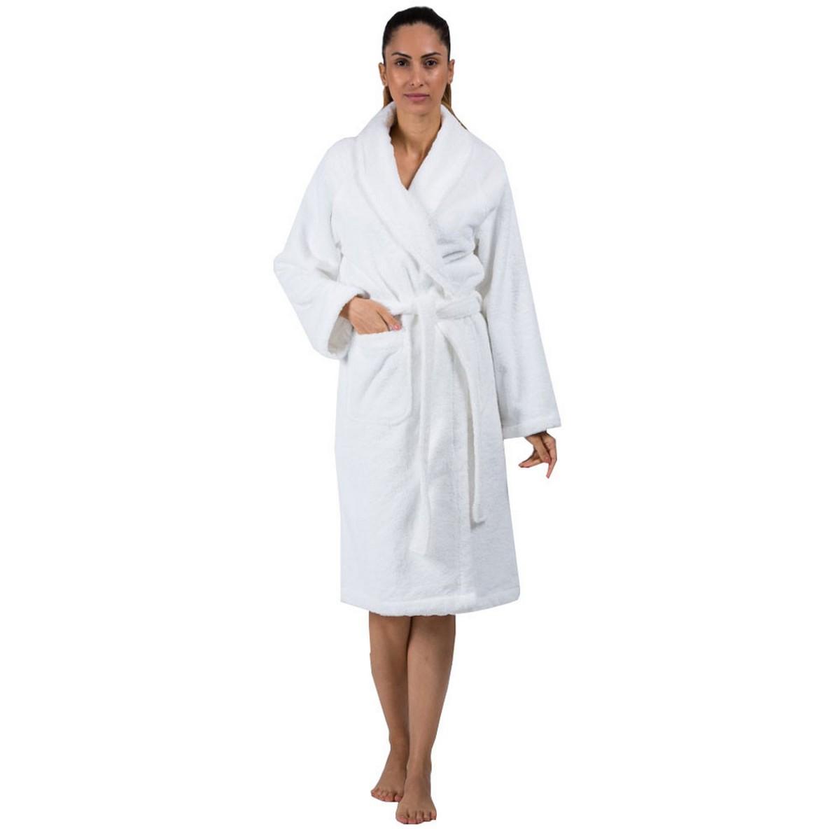 Bathrobe for Men and Women 100% cotton