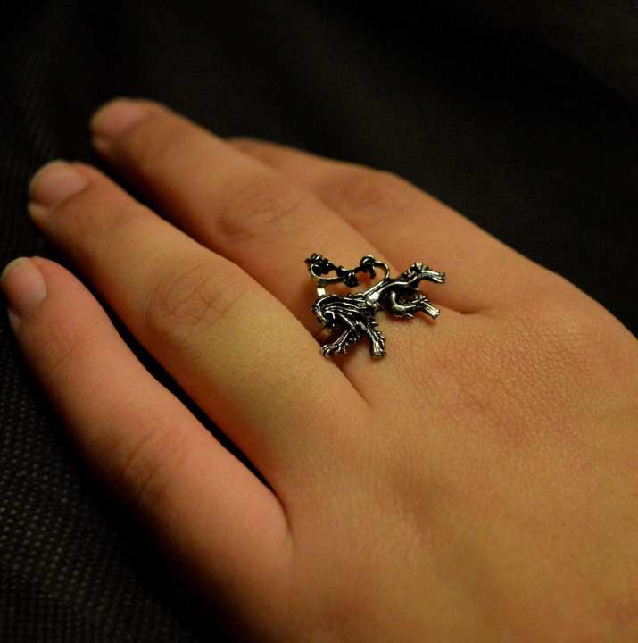 Lannisters Ring