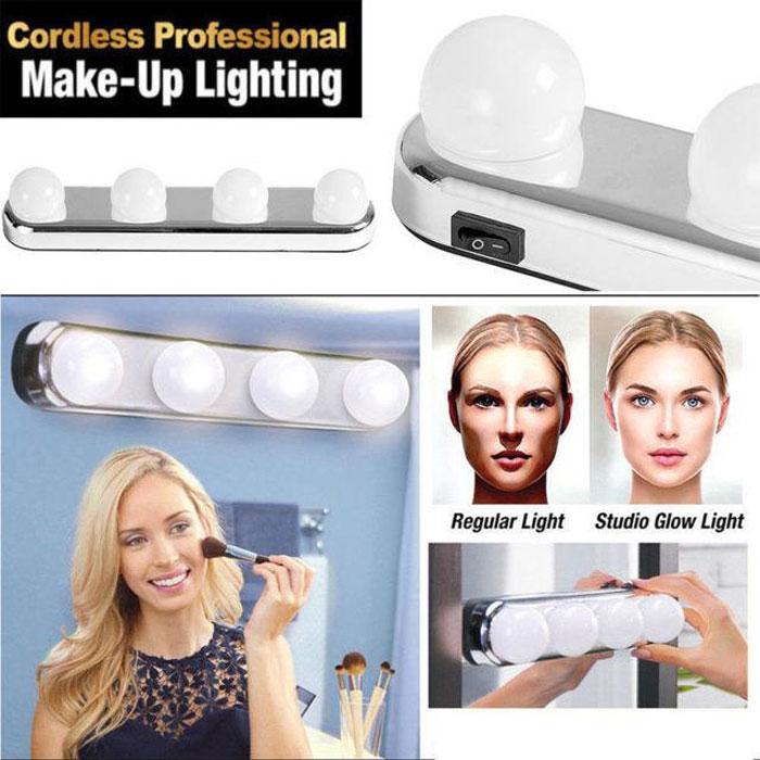 Studio Glow Makeup LED Light: Buy Online at Best Prices in Pakistan    Daraz.pk