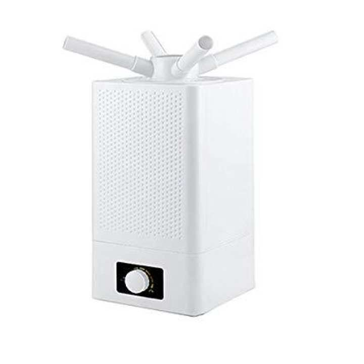 Commercial Industrial Ultrasonic Humidifier Dual-Core Fogging