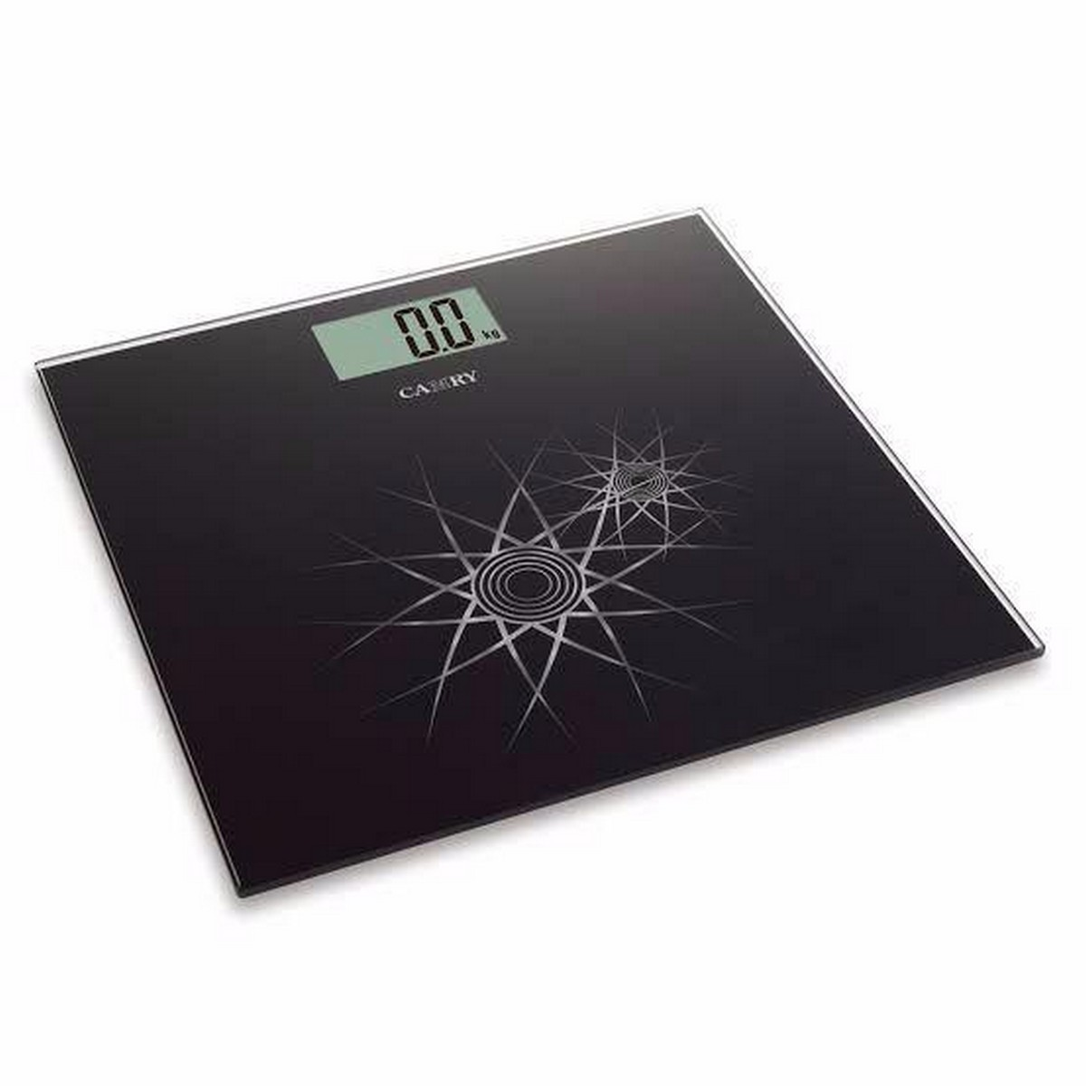Digital Weight Machine Personal Electronic Body Weighing Scale