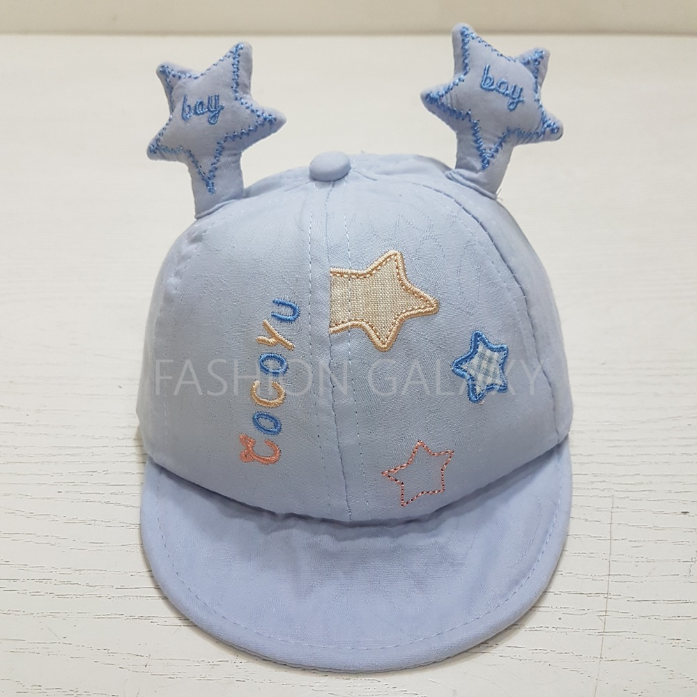 Amazing Summer Cap For Kids In Attractive Color