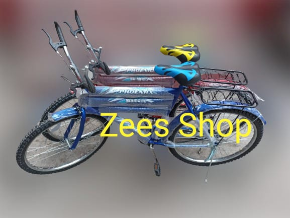 Bicycle Speed 26 Inches Mountain Bike Age 12 to Onwards