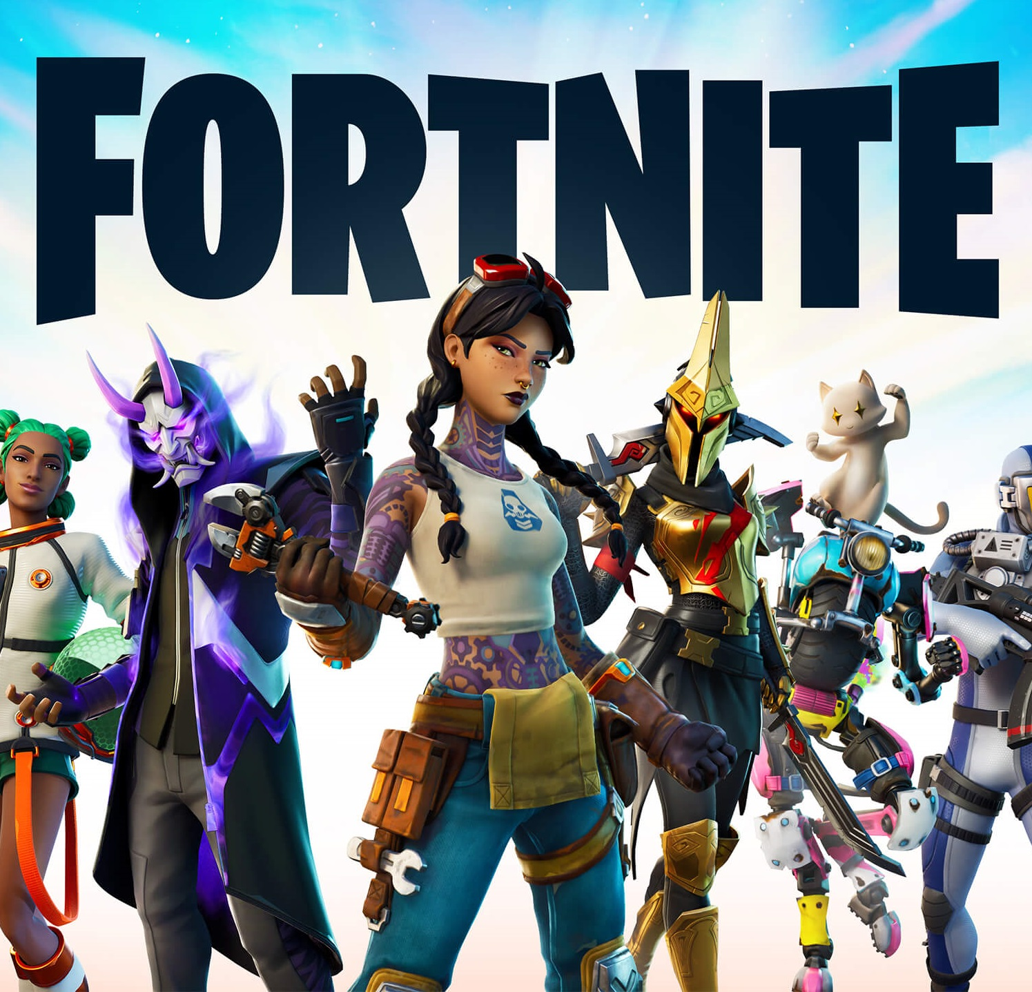 Can You Use Your Xbox Fortnite Account On Ps4 Fortnite Pc Ps4 Xbox Switch Mobile Epic Games Account With Email Access 30 100 Pvp Skins And Emotes Warranty Buy Online At Best Prices In Pakistan Daraz Pk