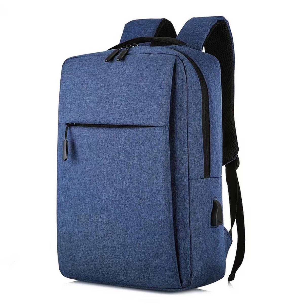 Men/Women 14inch Eminent Nylon Notebook Business Laptop Backpack Bag