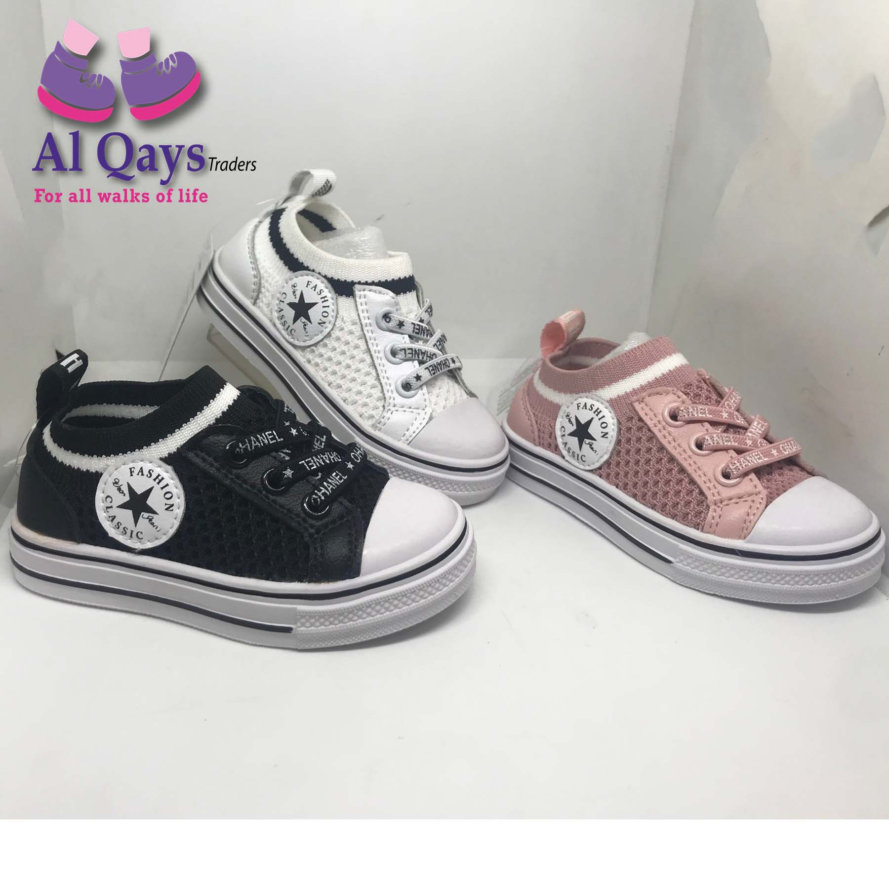 Branded HIGH QUALITY Canvas Both Baby Boy & Baby girl Shoes -age 1 to 3.5 years child shoes