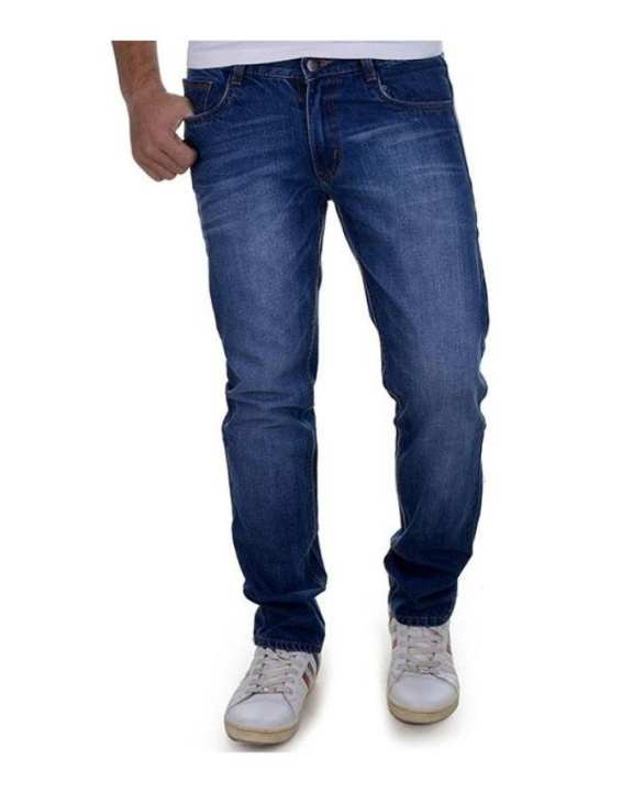 Shazi Denim Jeans for Men