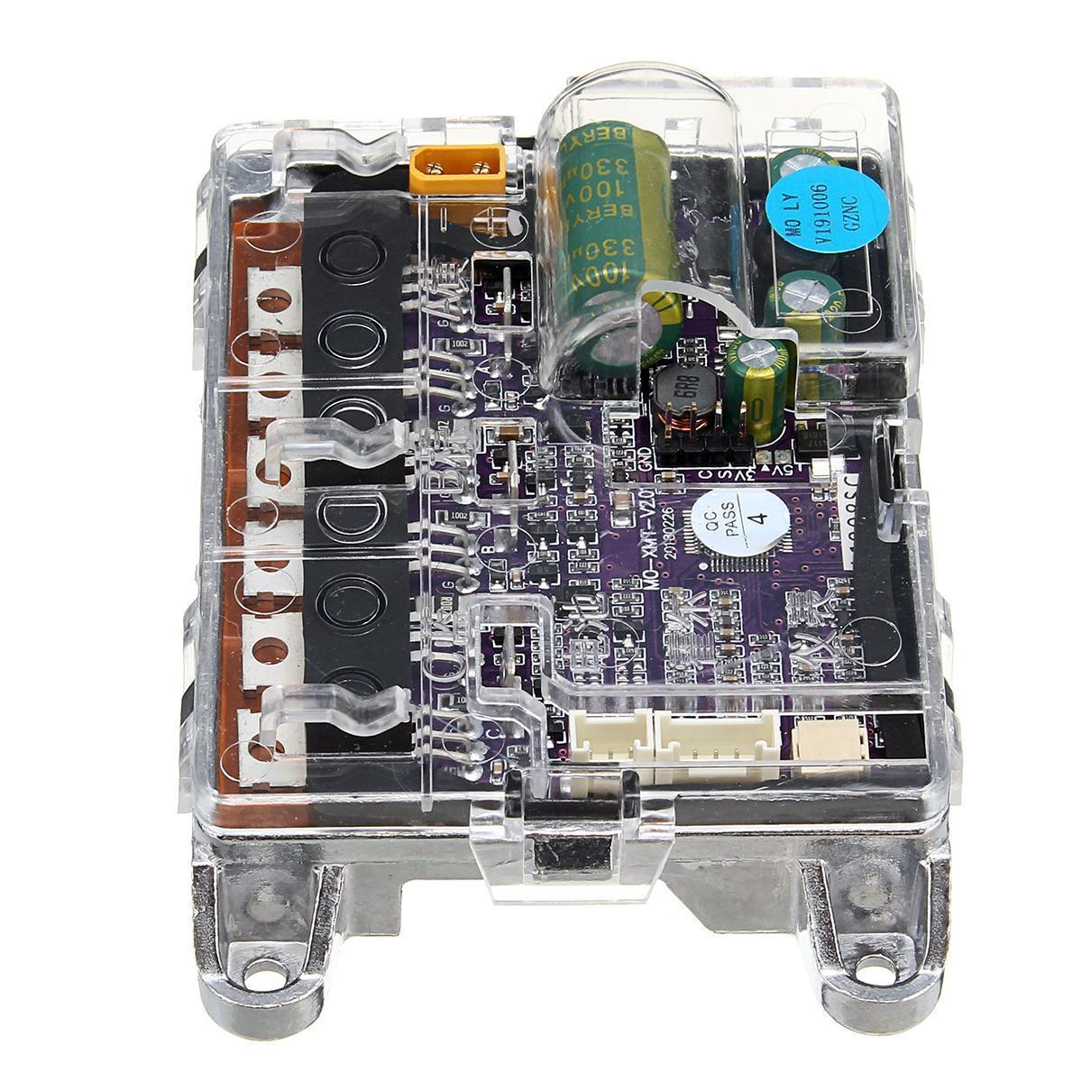 Circuit Motherboard + Bluetooth Board + Headlight for Xiaomi Mijia M365  Scooter