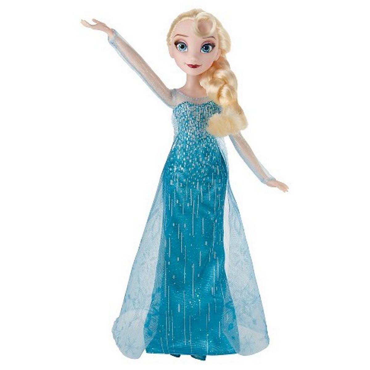 Frozen Elsa Doll for Girls
