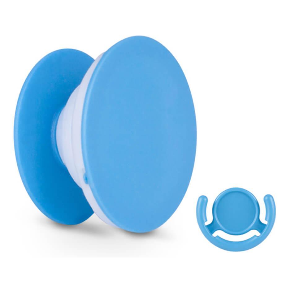 Pop Socket Mobile Phone holder - Blue