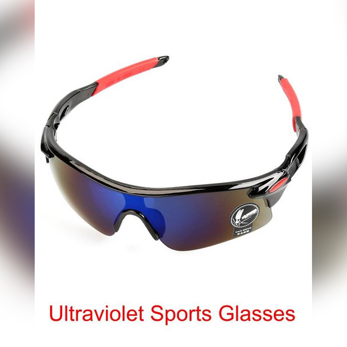 Sports High Quality Ultraviolet Glasses Outdoor Sun Glasses