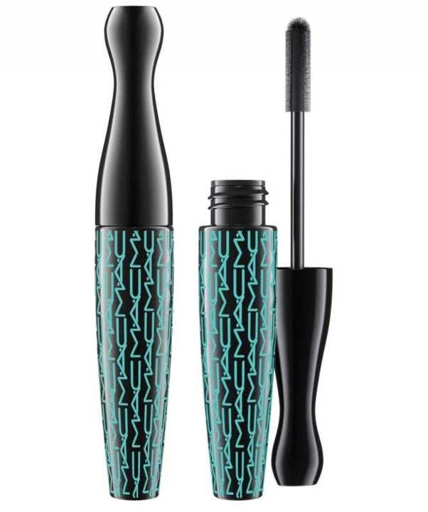 In Extreme Dimension Waterproof Lash Mascara