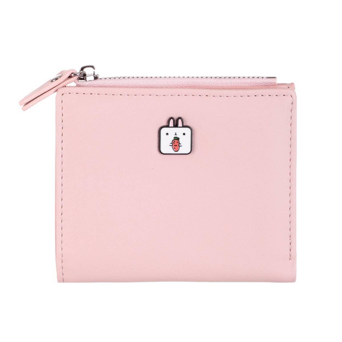 Women's Wallet,Pink