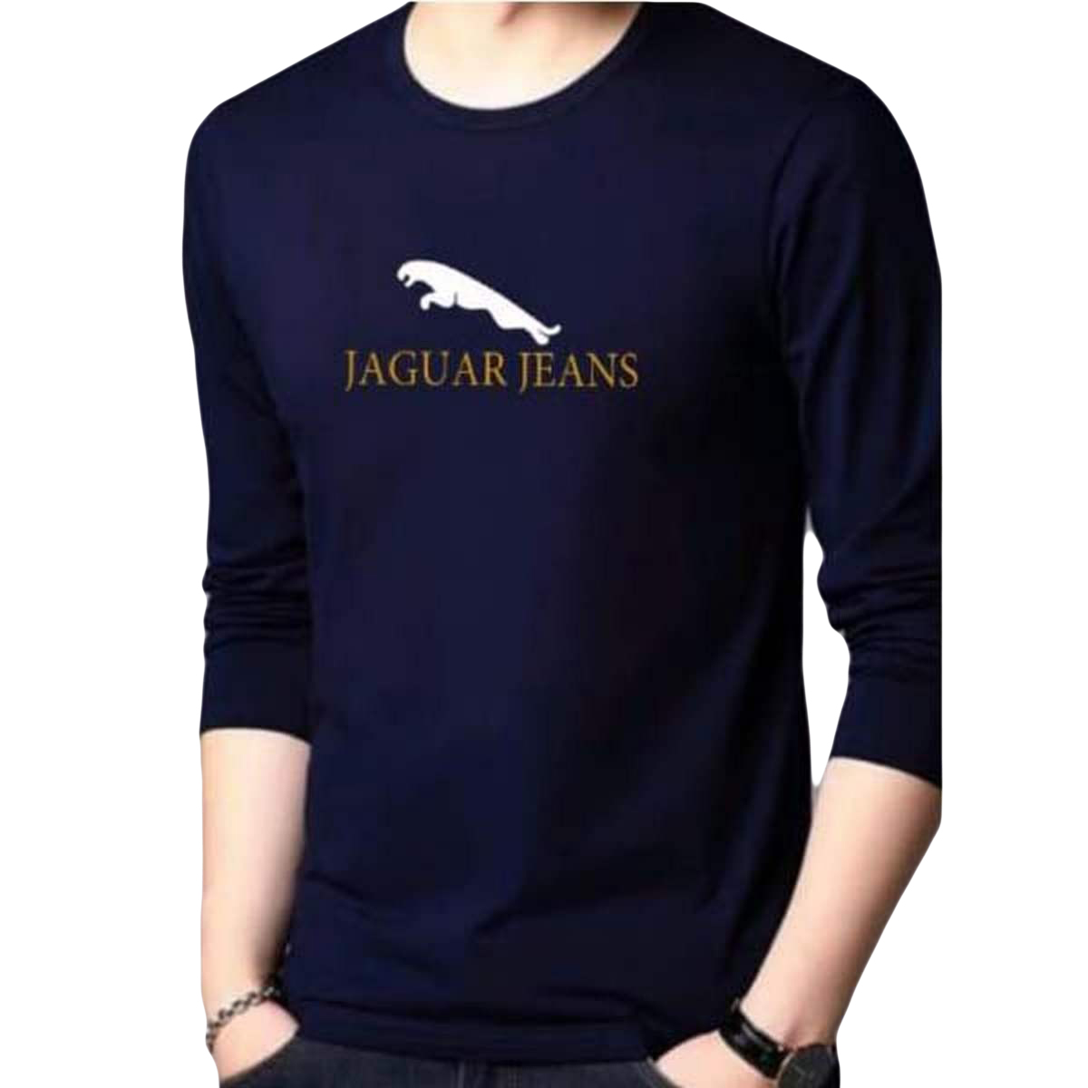 Full Sleeves T shirt for men