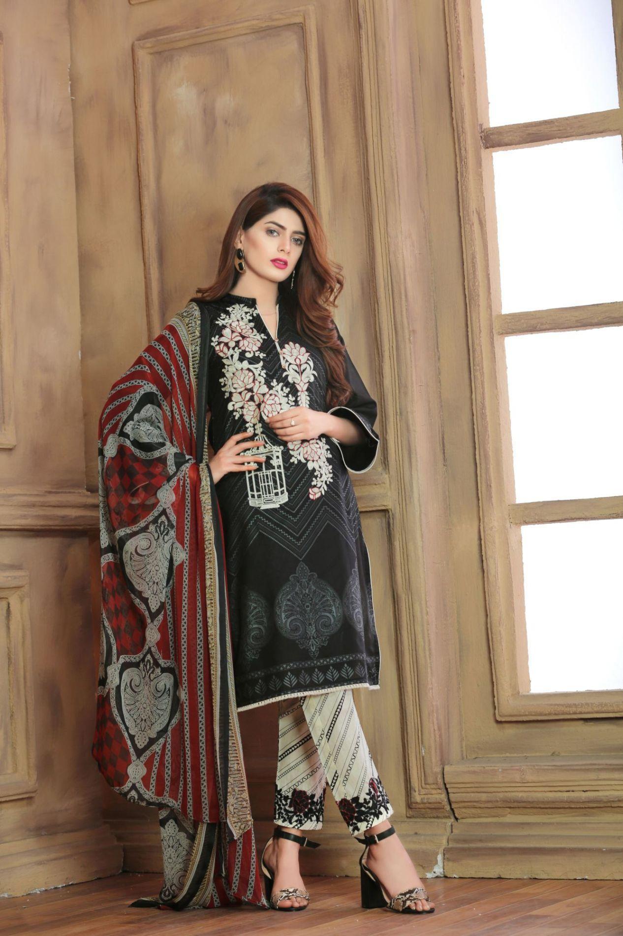 dbd53afd5c Beautiful Pakistani Ladies Dresses