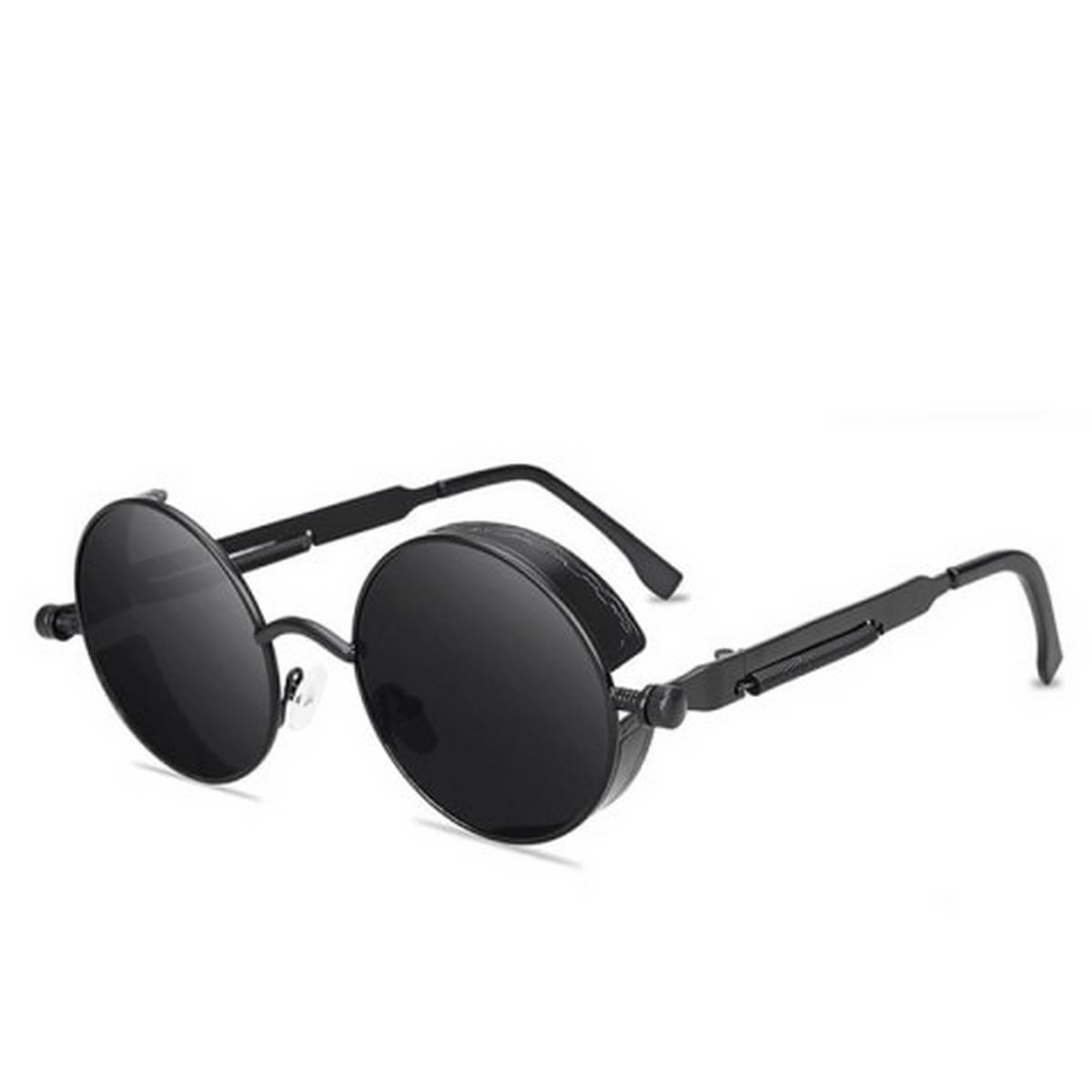 Sunglasses Polarized Lens Vintage Eyewear Accessories Sun Glasses plastic For Men ,