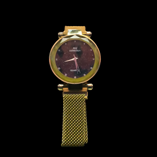 magnet watch watch for girls  new starry sky magnetic watch beautiful watch