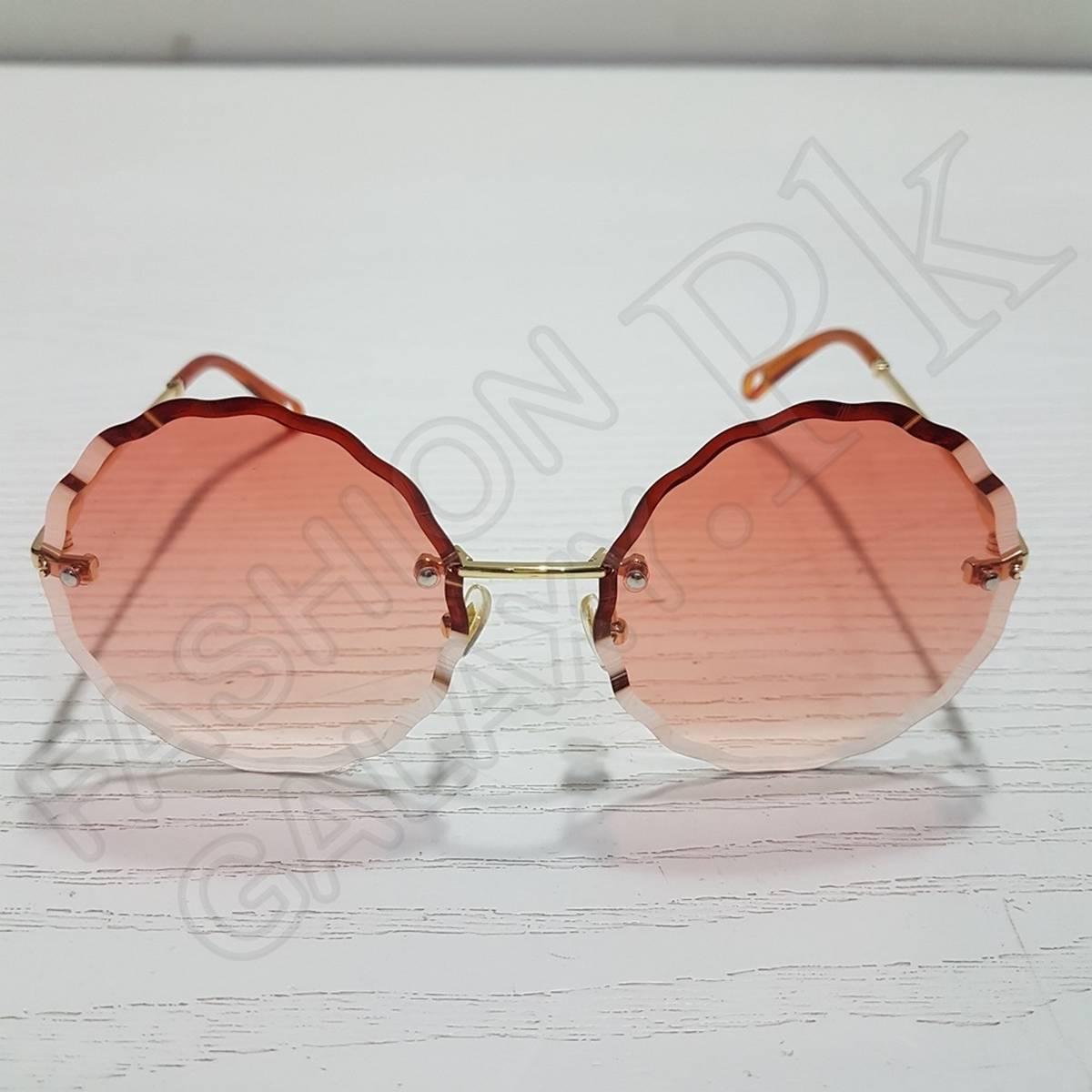 Beautiful Sun Glasses For Ladies In Unique Design