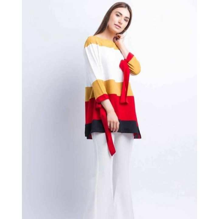 Eid collection Boundbeez-Cotton lawn shirt for women