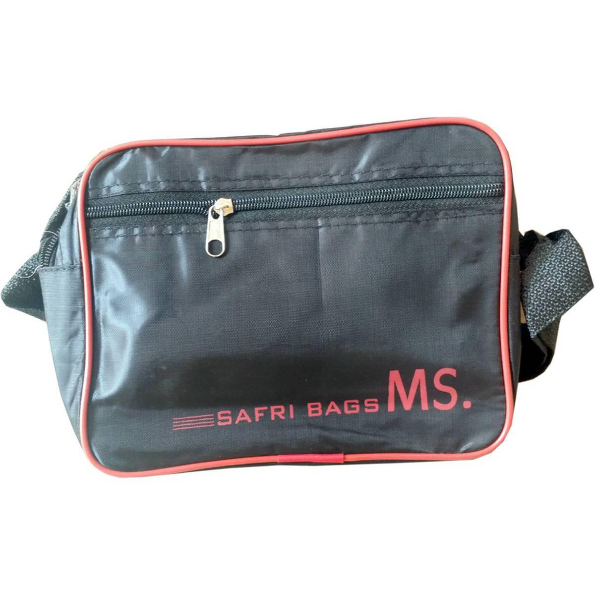 Solder And Hand Bag For Umrah