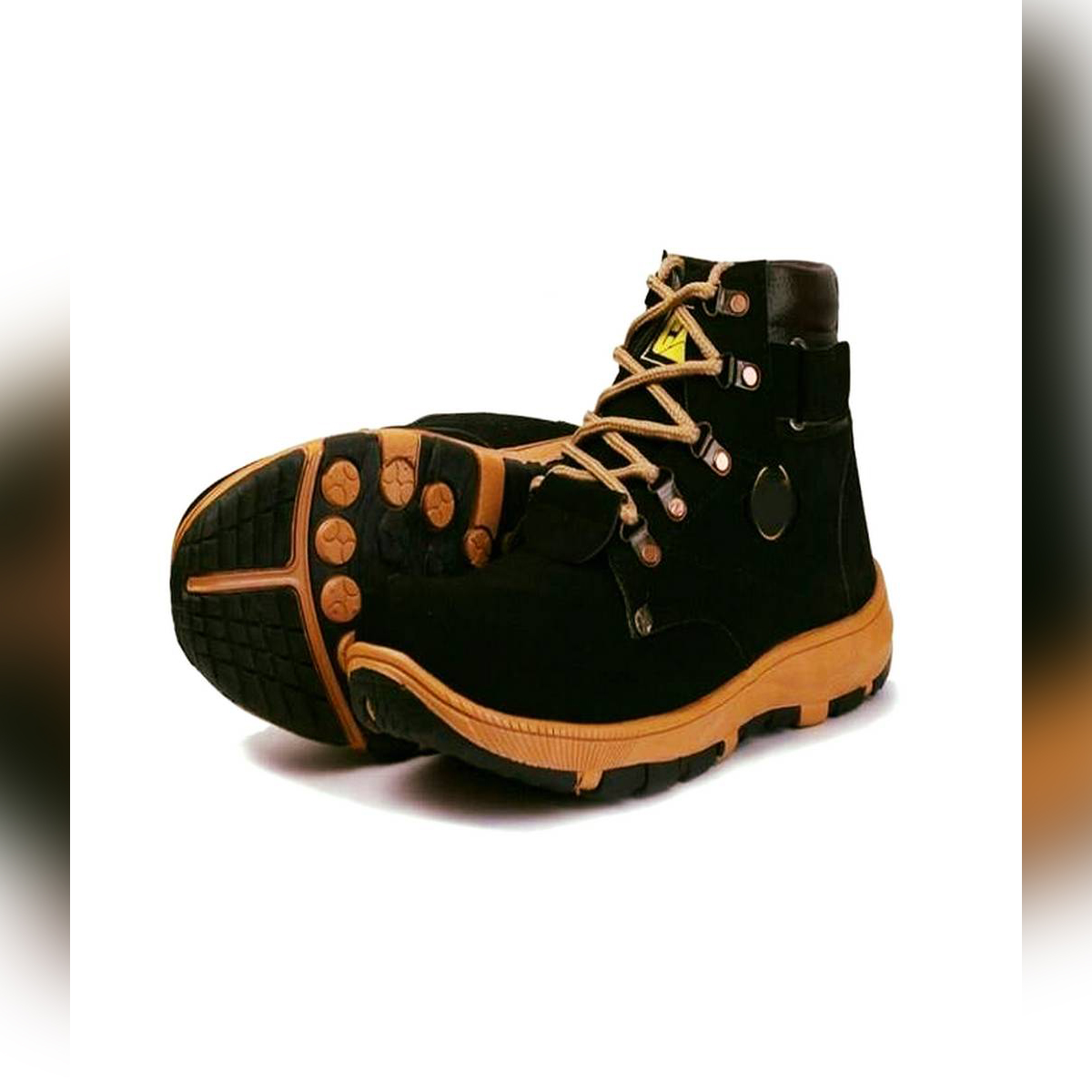 Lightweight Hiking Shoes For Men