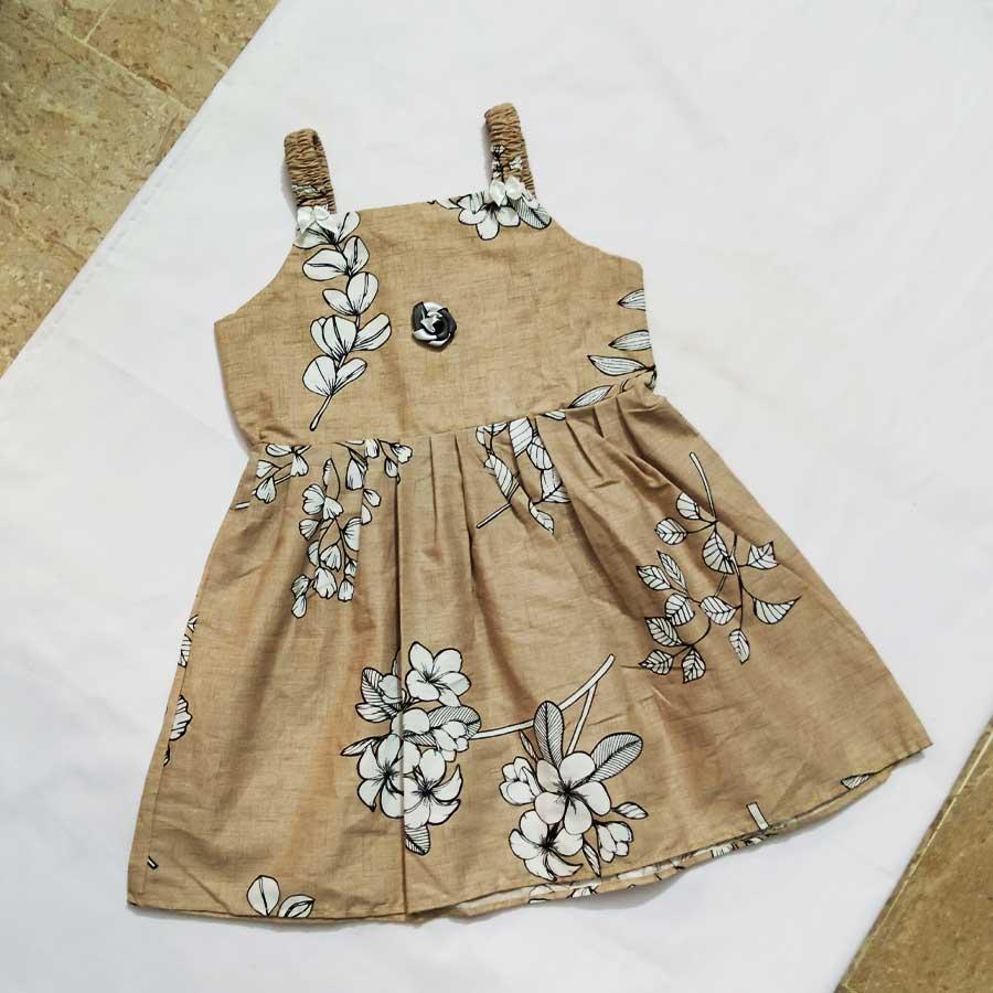 New stylish baby frocks. New designs of baby frocks 2021 - Daraz Life