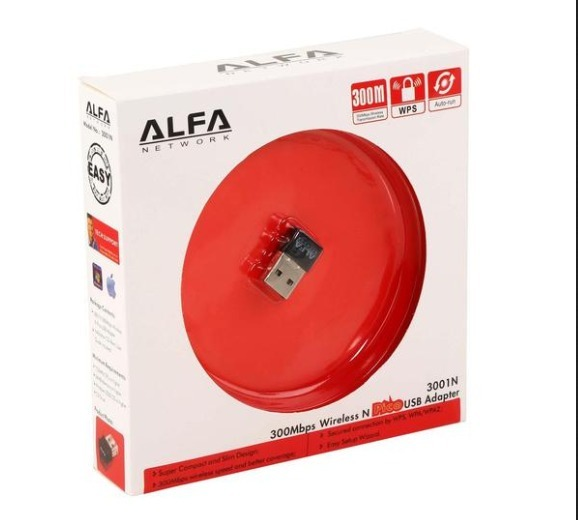 ALFA WIFI DONGLE Special Offer