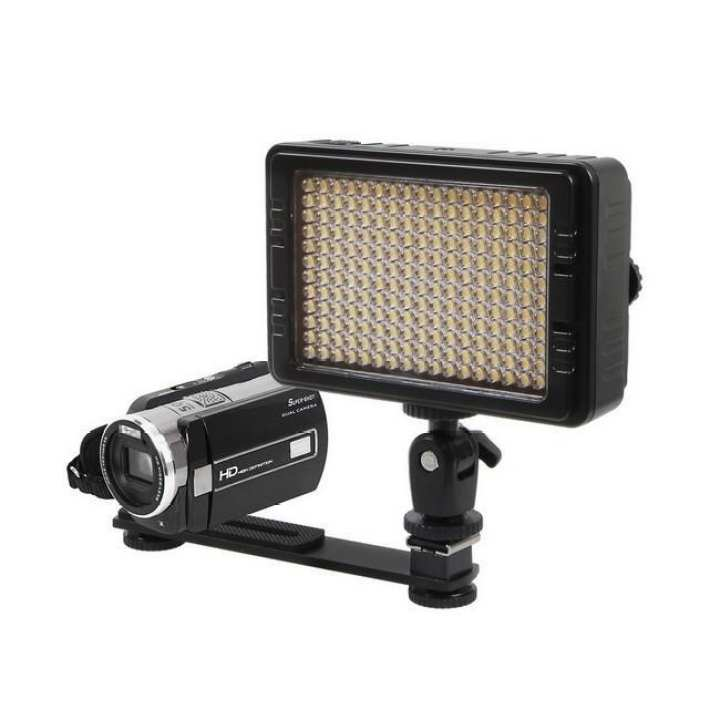 Flash LED for DSLR