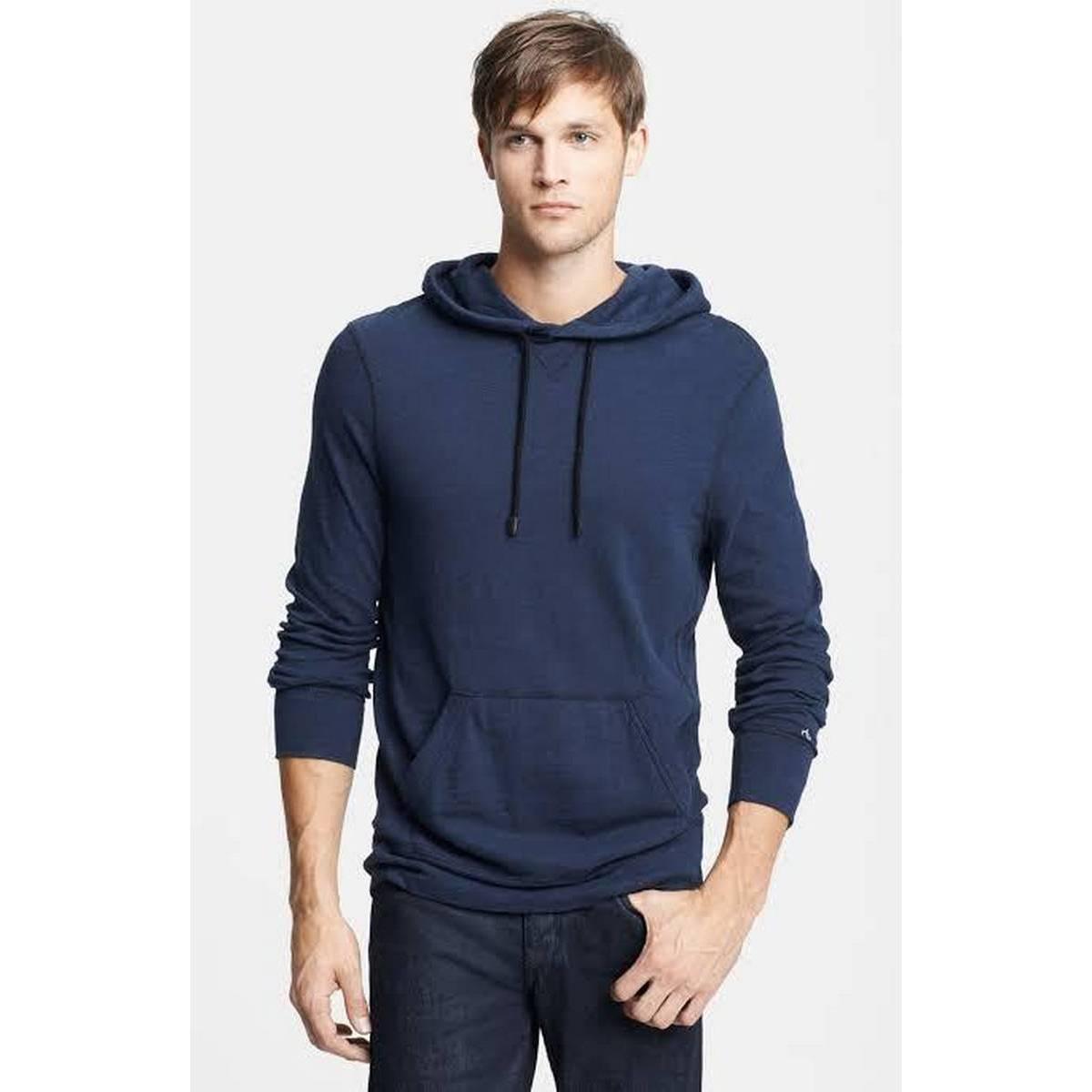 Plain kangro hoodie for men and women