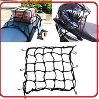 Flexible Net (JALI) for Helmet,Bags,Boxes & Much More Laguage Universal High Quality Product