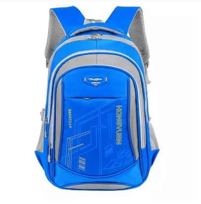 Backpack Bag For The Boys & Girls School Students