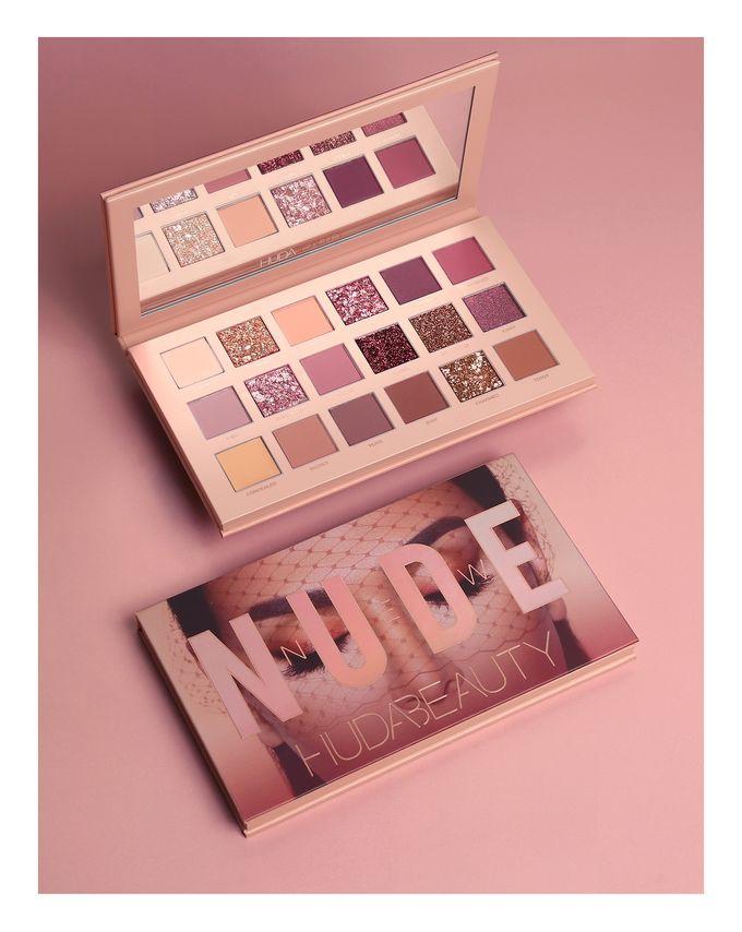 18 colours eye shadow kit eye palette kit eye makeup with 18 multi colours
