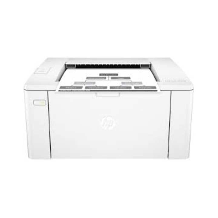 Laserjet Pro Printer - M102A - White - white