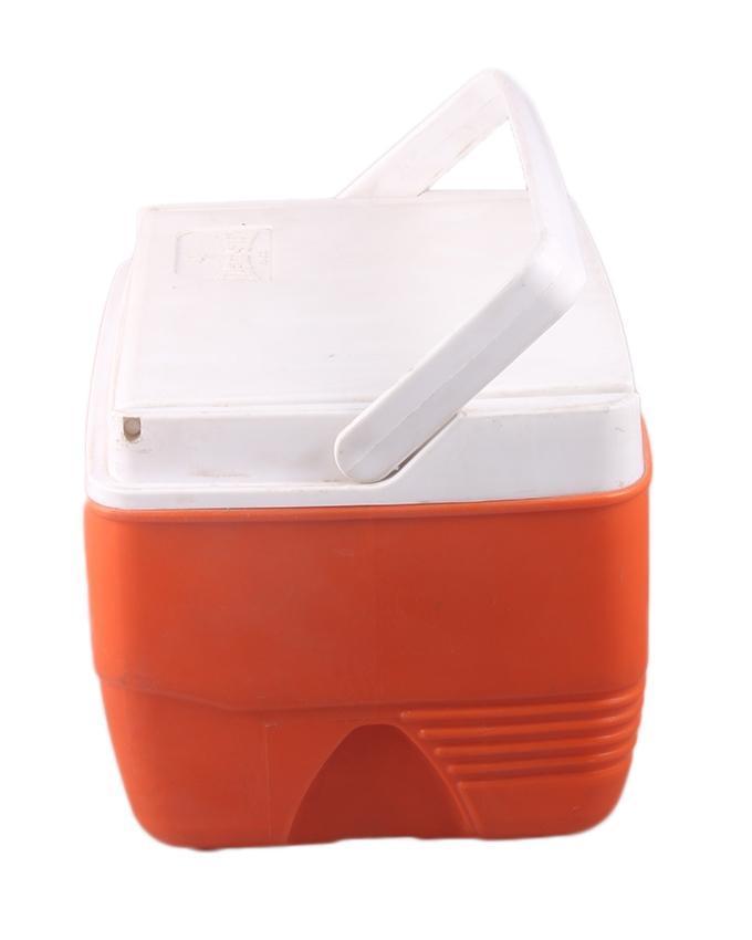 Max Cool Ice Box Cooler