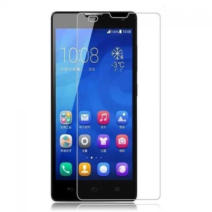 Huawei Honor 3c Tempered Glass Protector