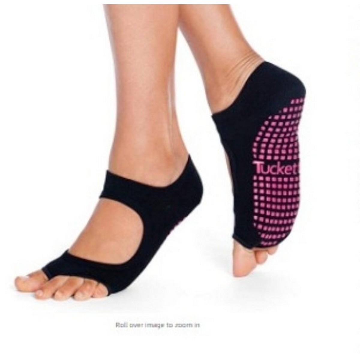 Pure yoga socks