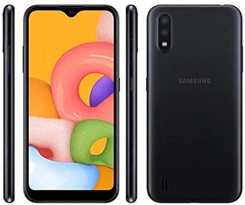Samsung Galaxy A01 Core 1gb Ram 16gb Rom 3000mah Batterty