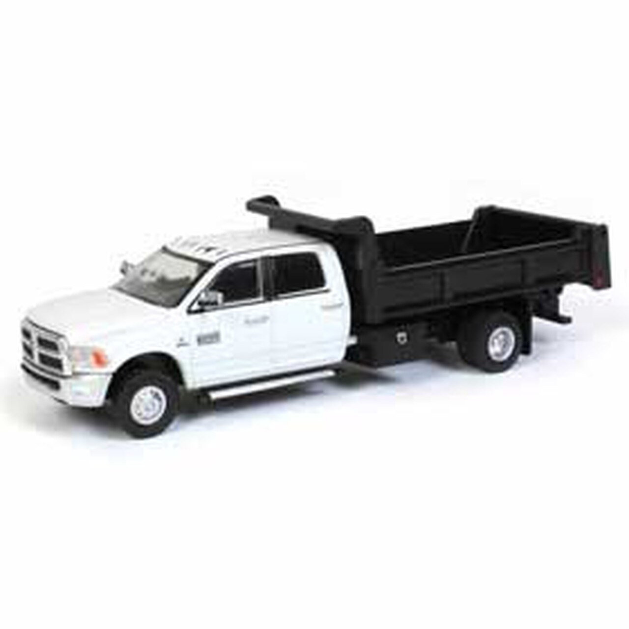 Metal Truck - 1:64 2018 Ram 3500 Laramie Dually Outback Exclusive
