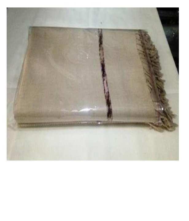 Aiza boutique 100% Pure Woolen Peshawari Dhussa Shawl