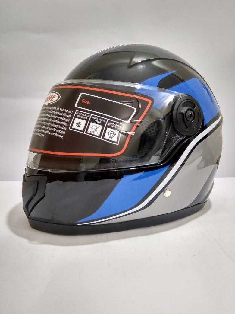 40fc56ff Buy Motorcycle Bike Helmets Online @ Best Price in Pakistan - Daraz.pk