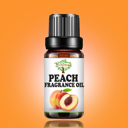 Peach Fragrance Oil 10 ML - Candle Making Scent - Handmade Soap - Home Diffuser Aromatherapy Oil