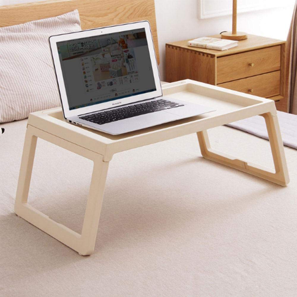 Rosee Folding Table For Multipurpose Use / Laptop Table