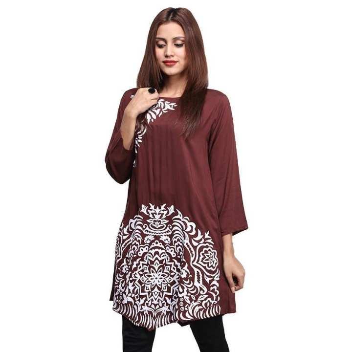 2b2fba90540 Women's Casual Shirts, Buy Ladies Dress Shirts Online | Daraz Pakistan