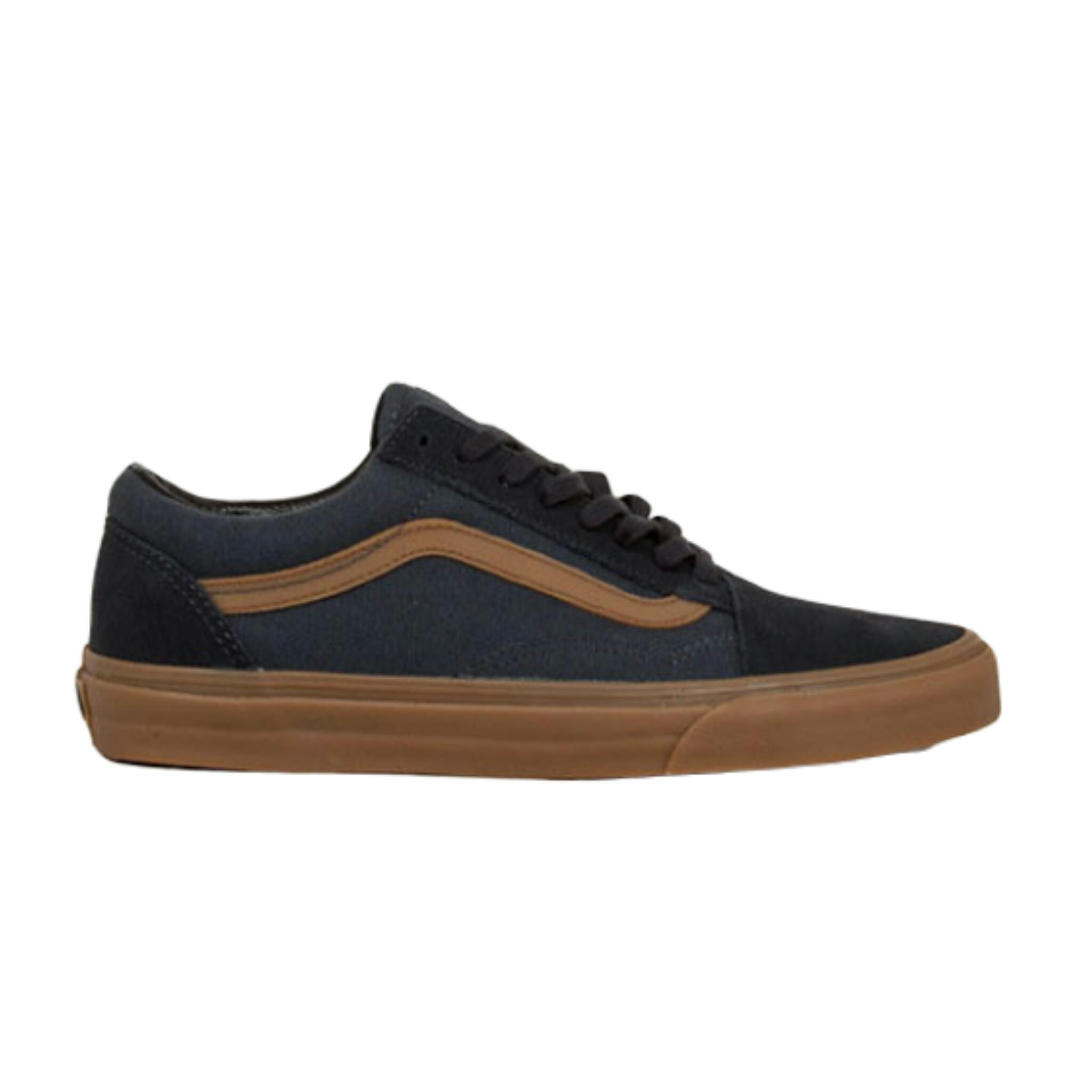 f1c69b9879a9 Old Skool Black Gum For Men. Boys Stylish Shoes Online In Stan Daraz Pk