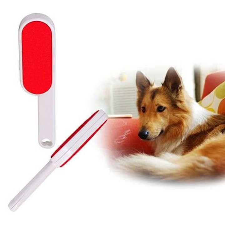 Pet Hair Remover Lint Brush Double Side