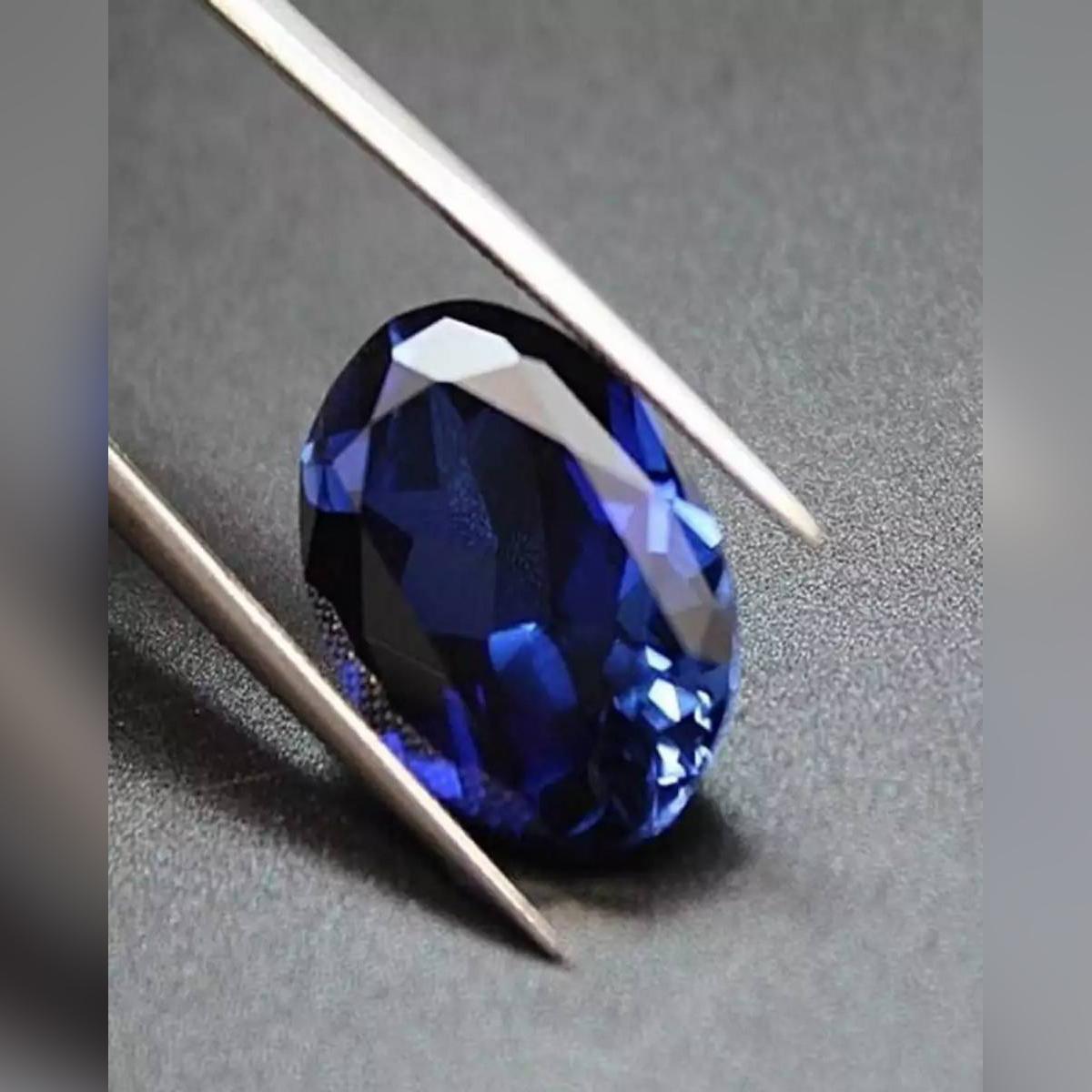 Kalmi Neelam 100% original stone