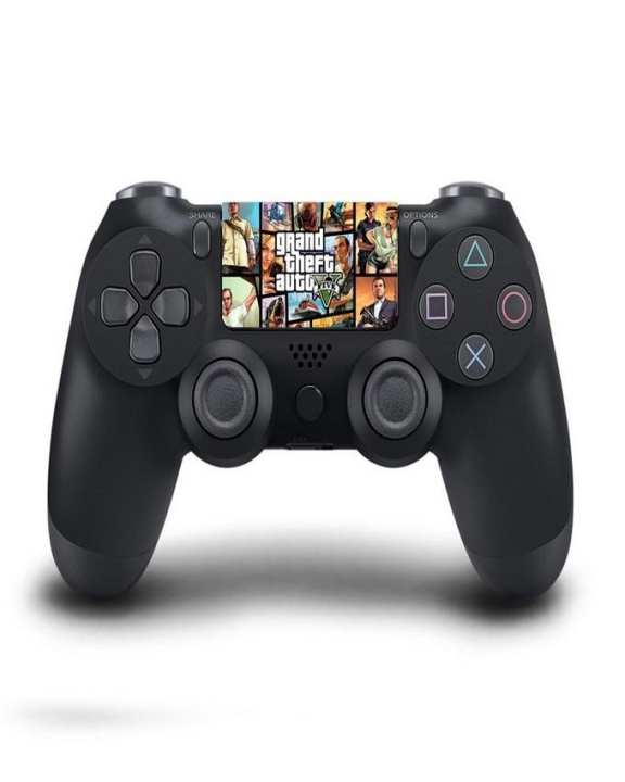 For PS4 Controller Touch Pad Vinyl Skin Stickers For Sony playstation 4 Decal Cover Touchpad Skin Game Accessories